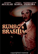 Rumbo En Brasilia Movie