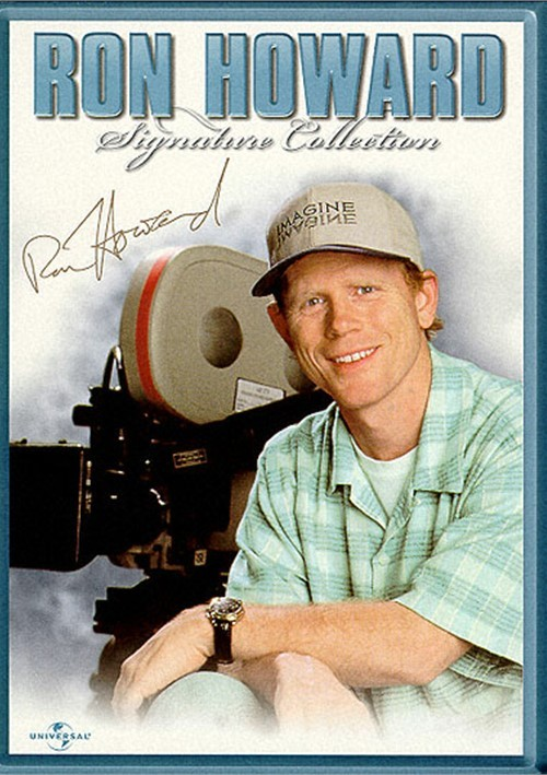 Ron Howard Signature Collection Movie