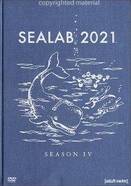 Sealab 2021: Season 4 Movie