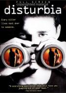 Disturbia (Fullscreen) Movie
