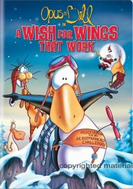 Opus N Bill In A Wish For Wings That Work Movie
