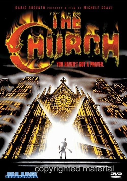 Church, The Movie