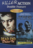 Dead End Drive-In / Cut And Run (Double Feature) Movie