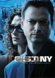 CSI: NY - The Fourth Season Movie