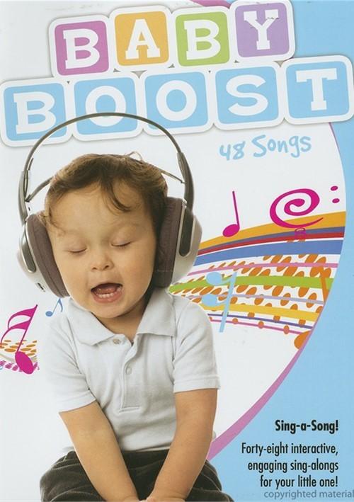 Baby Boost Nursery Rhymes  Movie