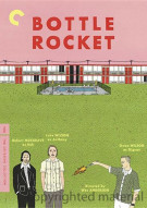 Bottle Rocket: The Criterion Collection Movie