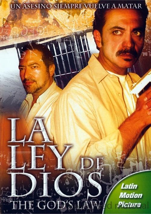 La Ley De Dios (The Gods Law) Movie