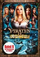 Pirates II: Stagnettis Revenge (R-Rated) Movie