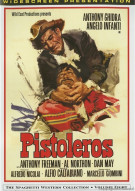 Pistoleros Movie