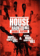 House On Haunted Hill Double Feature, The Movie
