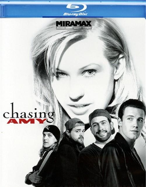 Chasing Amy Blu-ray