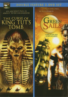 Curse Of King Tuts Tomb, The / Green Sails (Double Feature) Movie