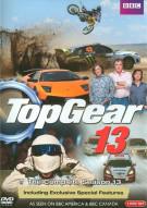 Top Gear 13: The Complete Season 13 Movie