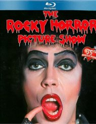 Rocky Horror Picture Show, The: 35th Anniversary Edition (Digibook) Blu-ray
