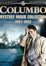 Columbo: Mystery Movie Collection 1991 - 1993 Movie