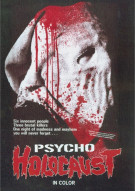Psycho Holocaust Movie