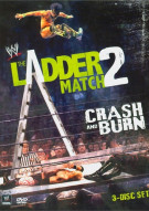 WWE: The Ladder Match 2: Crash & Burn Movie