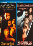 Halloween: H20 / Halloween Resurrection (Double Feature) Movie