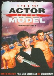 1313: Actor Slash Model Movie