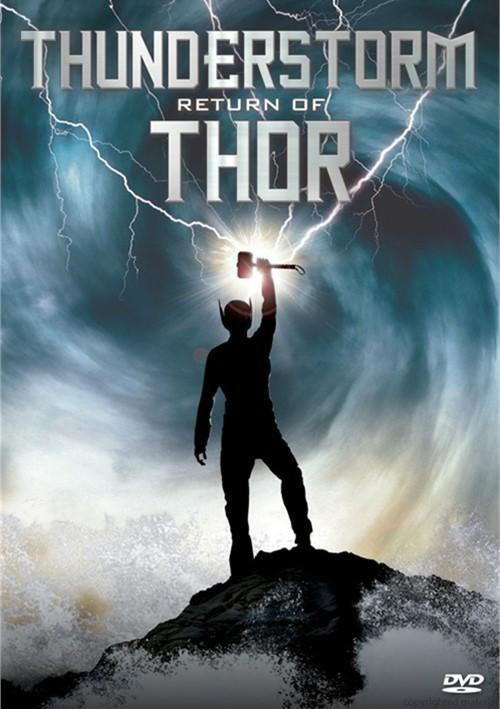 Thunderstorm: Return Of Thor Movie