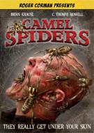 Camel Spiders Movie