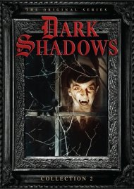 Dark Shadows: DVD Collection 2 Movie
