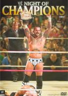 WWE: Night Of The Champions 2012 Movie