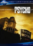 Psycho (DVD + Digital Copy) Movie