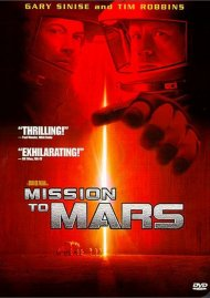 Mission To Mars Movie
