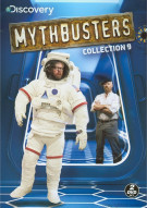 Mythbusters: Collection 9 Movie