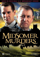 Midsomer Murders: Series 7 Movie