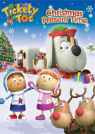 Tickety Toc: Christmas Present Time Movie
