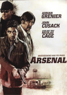 Arsenal Movie