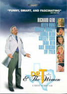 Dr. T & The Women Movie