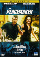 Peacemaker, The Movie