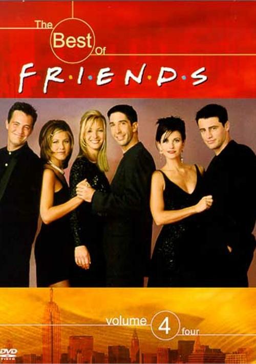 Best Of Friends, The: Volume 4 Movie