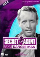Secret Agent (AKA Danger Man): Set 4 Movie