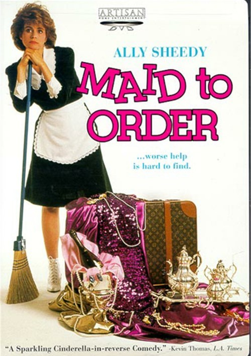 Maid To Order Movie