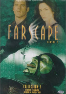 Farscape: Season 3 - Collection 3 Movie