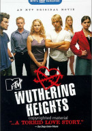 MTVs Wuthering Heights Movie