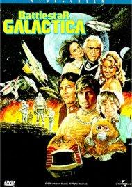 Battlestar Galactica Movie