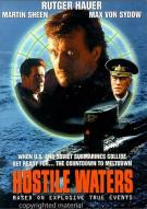 Hostile Waters Movie