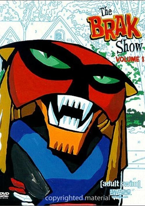 Brak Show, The: Volume One Movie