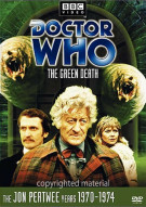 Doctor Who: The Green Death Movie