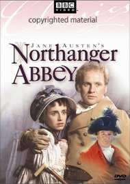 Northanger Abbey Movie