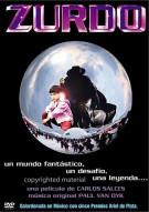 Zurdo Movie