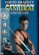 American Samurai Movie