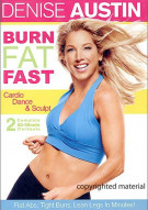 Denise Austin: Burn Fat Fast Movie