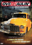 Overhaulin: The Complete Second Season Movie