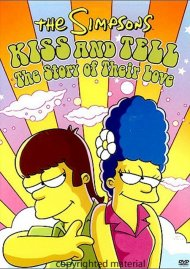 Simpsons, The: Kiss & Tell Movie